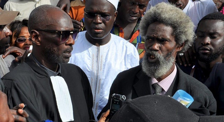 La ville de Dakar veut se porter partie civile — Procès Khalifa Sall