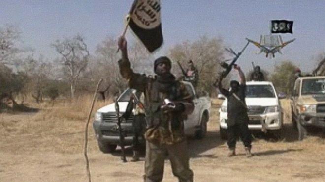 13 otages libérés par Boko Haram — Nigeria