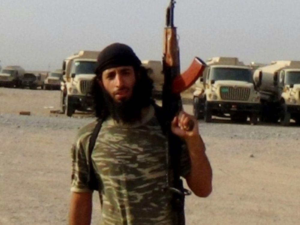 Syrie: 2 membres GB de l'EI, ayant décapité des dizaines d'otages, capturés