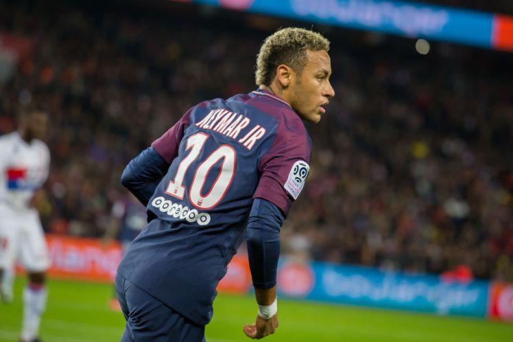 Je ne peux pas garantir que Neymar restera au PSG