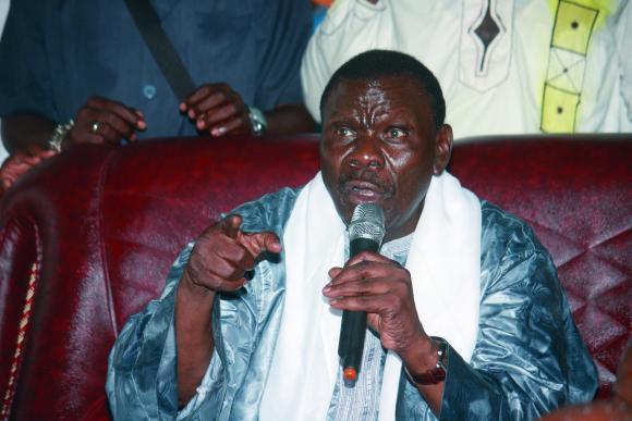 Invité du Grand jury de la RFM: L'avertissement de Bathily à Macky