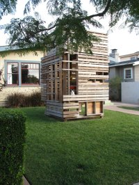 DIY Children Playhouse Plans And Ideas Wooden PDF outdoor ...
