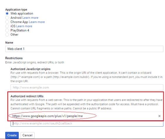 Google перенаправление