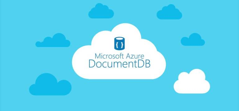 Azure DocumentDB логотип