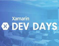 Xamarin Dev Days логотип