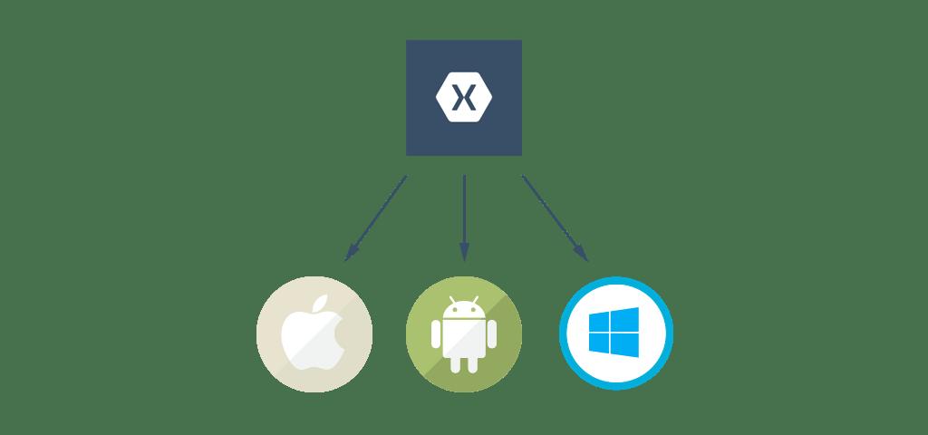 Xamarin.Forms: OnPlatform и RuntimePlatform