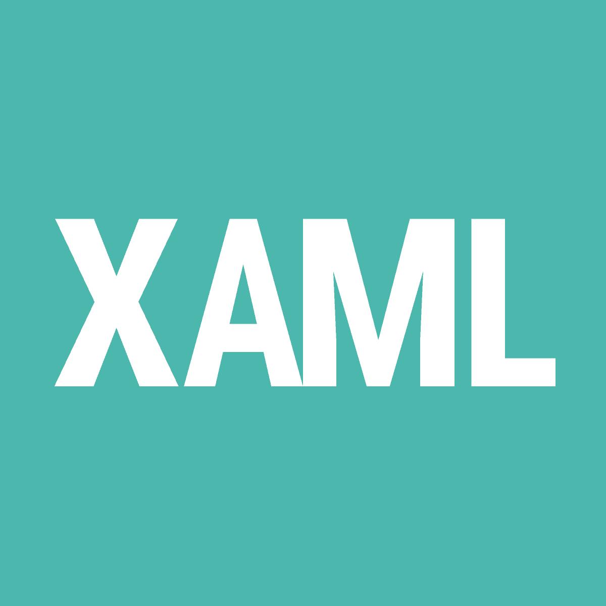 10 приёмов и хитростей XAML