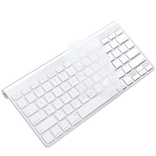 COOSKIN Keyboard Cover Skin for Apple Wireless Magic