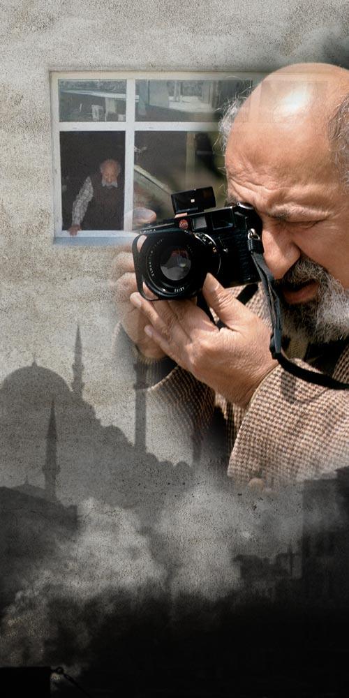 Eye of Istanbul