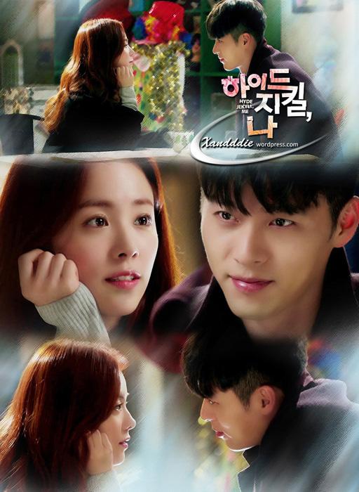 Nonton Hyde, Jekyll, Me Episode 04 Drama Korea Subtitle