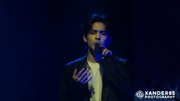 DAY6 @ Festival Hall 2019 (Shot for Lilithia Reviews)