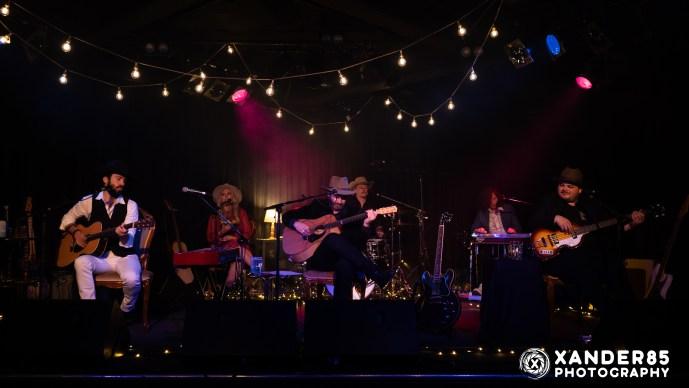 Kingswood - Reveries @ The Corner Hotel 2020 (Shot for Lilithia Reviews)