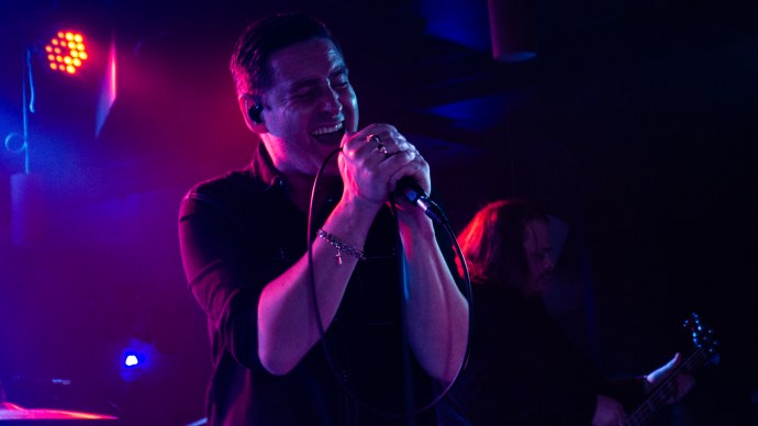 Kingswood @ The Night Cat 2019 (Shot for Lilithia Reviews)