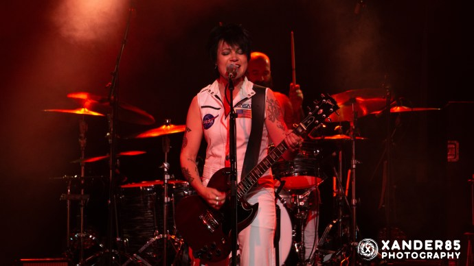 The Superjesus @ Max Watts Melbourne 2019 (Shot for Lilithia Reviews)
