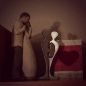 love altar