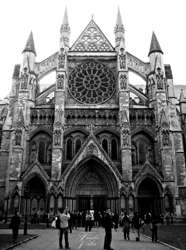 Westminster Abbey London Uk Live . Travel Love