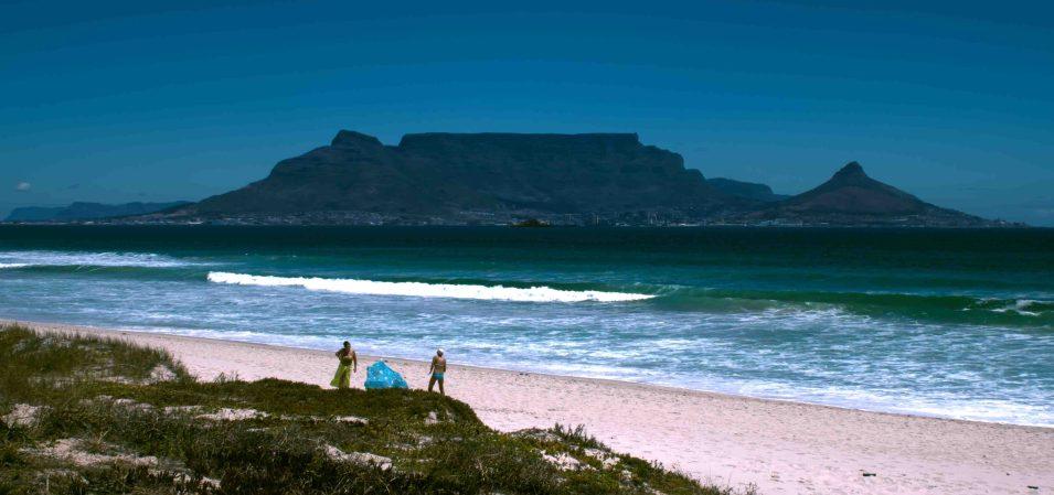 Gorgeous Table Mountain