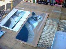 And of course pet portraits