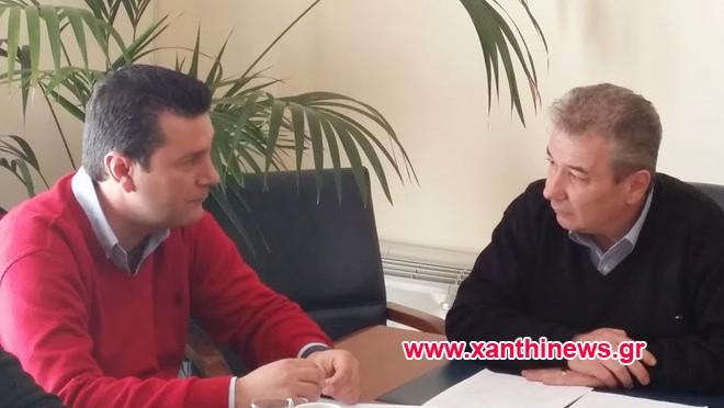 iatrakhs dhmarxopoylos