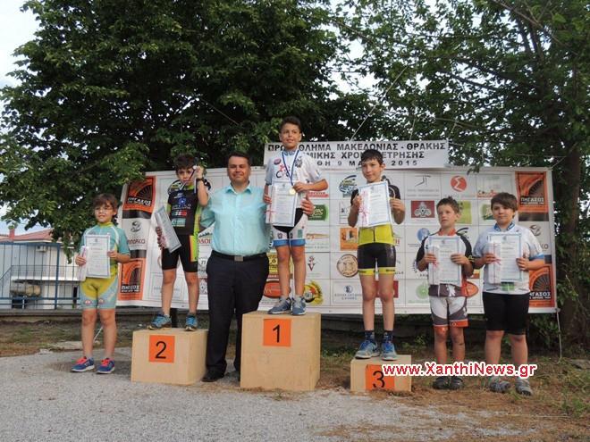 Πρωτάθλημα Βορείου Ελλάδος Χρονομέτρου-Αντοχής 2015 178