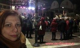 Θυμηθήκαμε τα παλιά τραγούδια της δεκαετίας 60 | Συναυλία 3 GEN'S στα πλαίσια των ΘΛΕ στην πλατεία (video+foto)