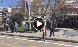 Δείτε εδώ όλη την παρέλαση της 25ης Μαρτίου στην Ξάνθη (Live video)