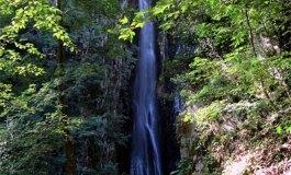 Καταρράκτης Λειβαδίτη στην Ορεινή Ξάνθη: Όταν η φύση έχει κέφια…