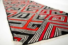 Asurini do Xingu Indigenous Textile