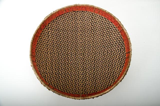 Ticuna Amazonian Gathering Basket