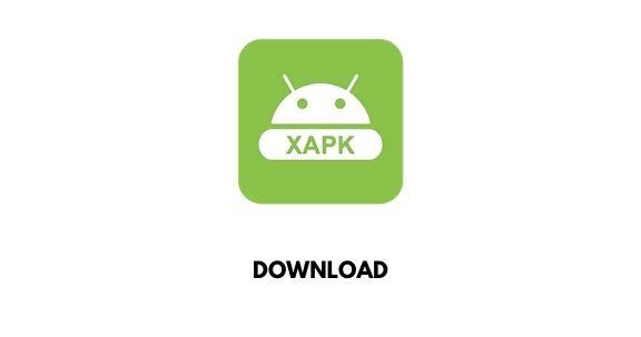 XAPK Installer APK download page image