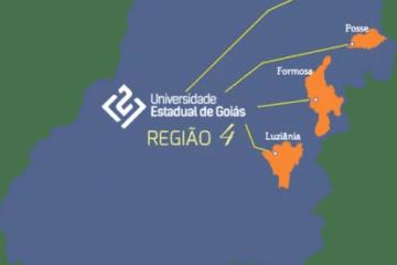 Governo que acabar com UEG de Campos Belos e Posse