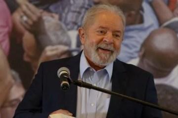 Lula começa a mudar o Brasil