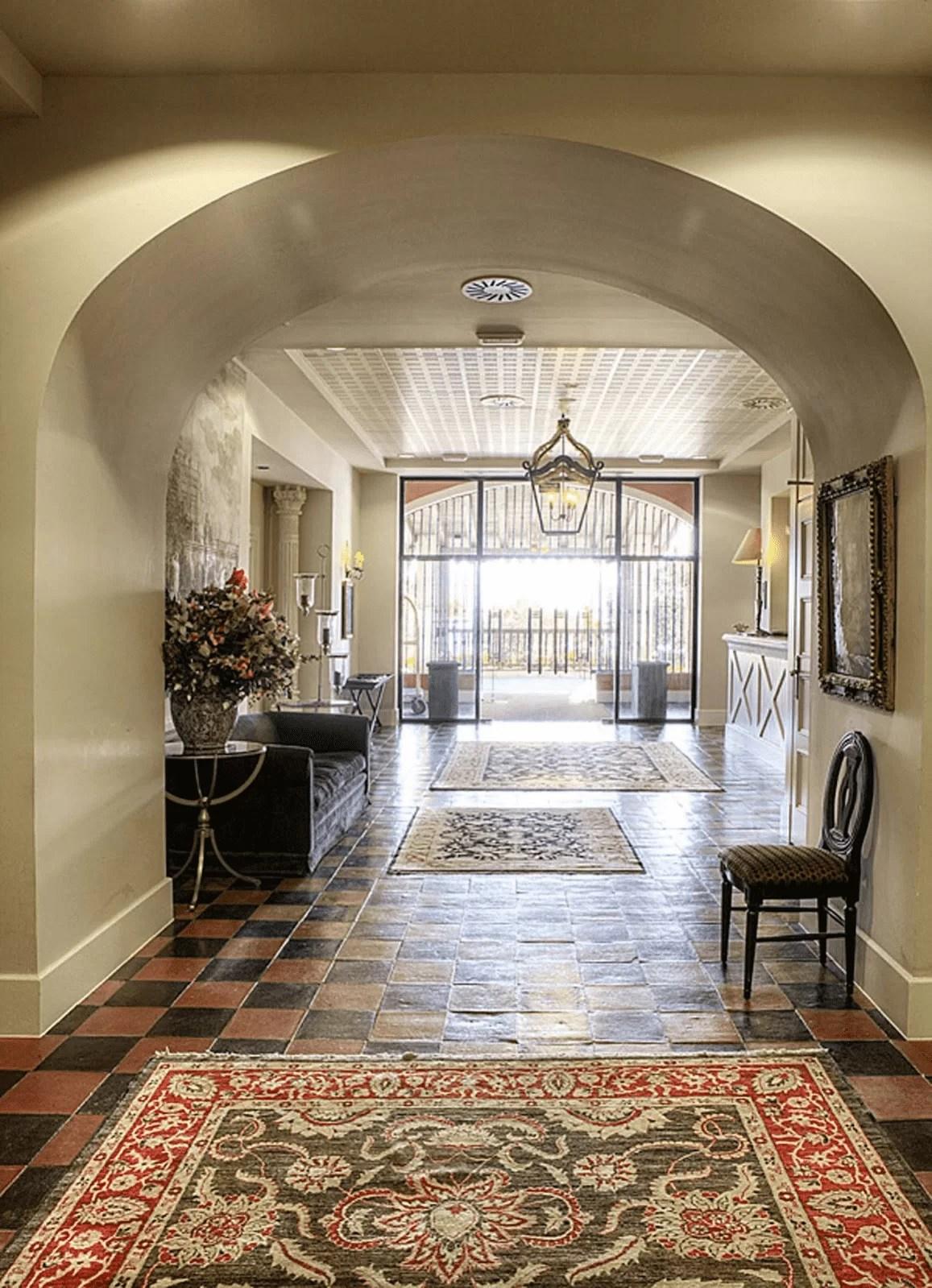 Xarma, alojamientos con encanto - Hotel Palacio Urgoiti
