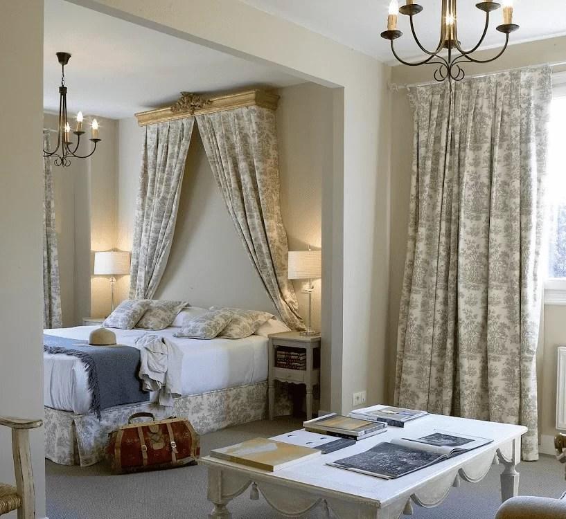 Xarma, alojamientos con encanto - Hotel Zubieta, junior suite