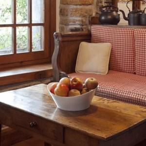 Xarma, alojamientos con encanto en el País Vasco - Las Casas de Ea Astei