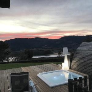 Kanala Hemingway House - Xarma, alojamientos con encanto en el País Vasco