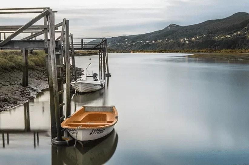 Xarma, alojamientos con encanto en el País Vasco - lugares para enamorarte