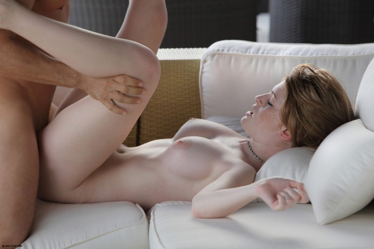 X-Art Prelude to an Orgy Featuring Faye Reagan 1