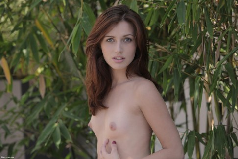X-Art Natural Beauty Featuring Maryjane 17