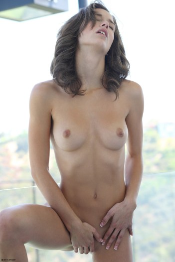 X-Art Malena Morgan Sunset Strip 18
