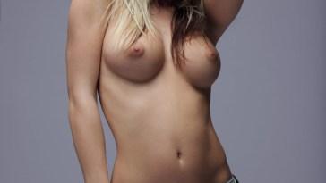 X-Art Nicole Unzipped 16