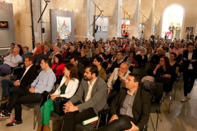 Públic i autoritats (Perales Iborra)