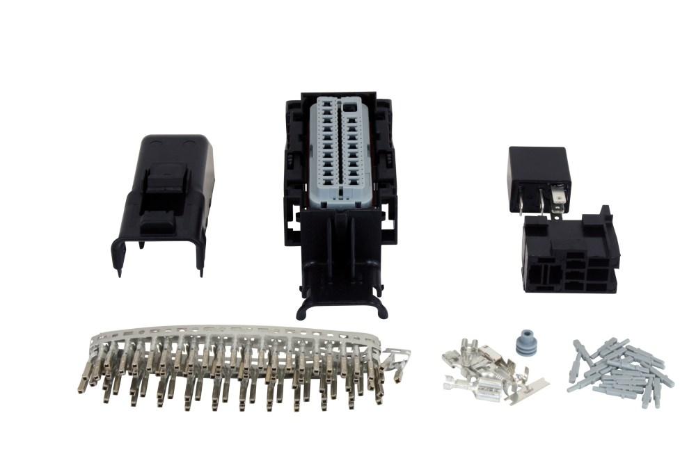 medium resolution of aem engine control module wiring harness 30 3708