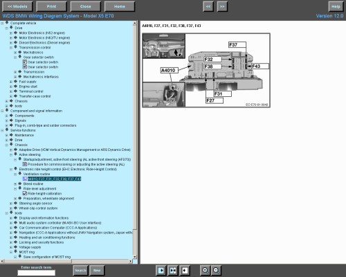 small resolution of bmw wds wiring diagram system 12 0