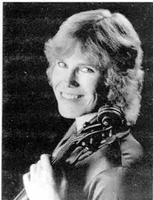 Barbara Westphal - Viola