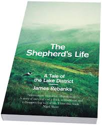 "Poetry and Book Club: ""The Shepherd's Life"" by James Reebanks @ Xaverian Mission Spirituality Center"