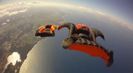 Aqui una lista de los deportes extremos solo aptos para los amantes de la adrenalina.  Un error y te puede costar la vida.