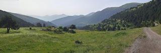 110 Valle de El Rigard desde la Collada de Toses