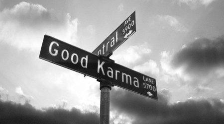 karma-positivo