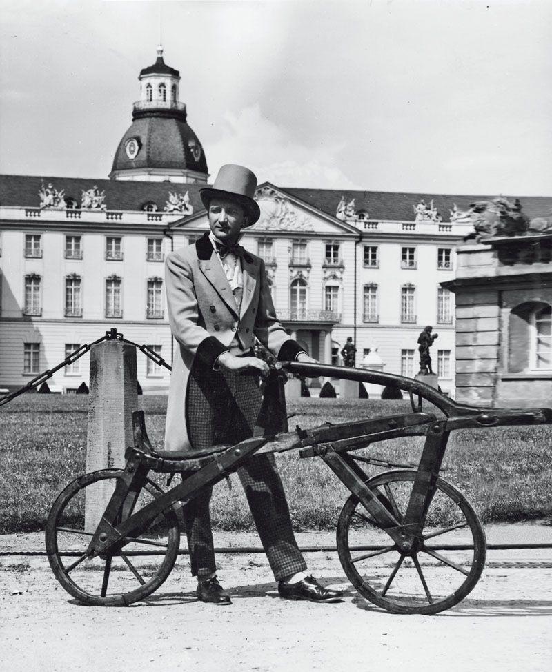 Aniversario de la bicicleta: 200 años pedaleando – XL Semanal